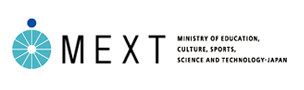 MEXT : Ministry of Education, Culture, Sports, Science and Technology