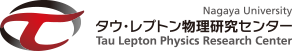 Nagoya University Tau-Lepton Physics Research Center